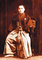 Takeda Sokaku